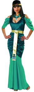 Egyptian Jewel 2b Adlt Xl Costume
