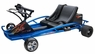 Electric Big Wheel Go-Kart 12 Volt Kid's Ride On Car