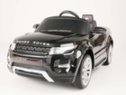 Magic Cars� Remote Control Country Range Rover Battery RC Ride On Car Truck