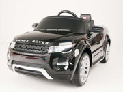 Magic Cars� Remote Control Country Range Rover Battery RC Ride On Car Truck SUV
