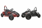 Electric Ride On ATV 4 Wheeler Dune Buggy Go-Kart Reaches 20 MPH