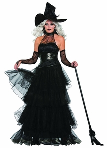 Ember Witch Xs/s Adult Costume