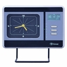 Employee Attendance Card Punch Digital Time Clock