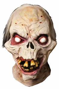 Evil Dead 2 Pee Wee Latex Mask Costume