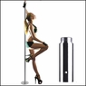 Exotic Stripper Dancing Pole Dance Pole Extension 125mm (Extension ONLY)