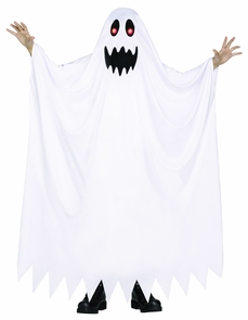 Fade In/out Ghost Ch Medium Costume