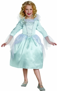 Fairy Godmother Classic 4-6 Costume