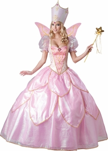 Fairy Godmother Small Costume