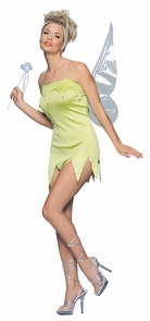 Fairy Med Large Costume