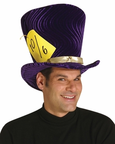Fairy Tale Top Hat Costume