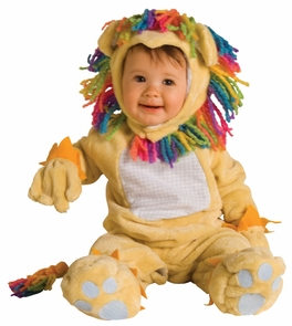 Fearless Lil Lion Costume