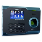 Wi Fi TCP/IP Fingerprint / ID Card Attendance Digital Time Clock