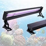 "Fish Tank Aquarium Pink Light 48"" 2x54w Roseate T5 HO Fixture"