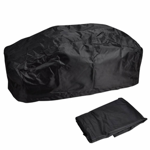 Fits 15000-17000 LB Dust Winch Cover