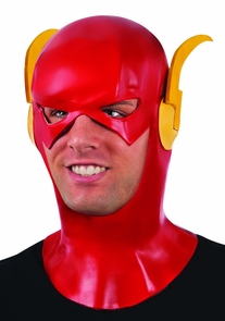 Flash Adult Cowling Mask Costume