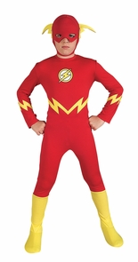 Flash Child Costume Medium Costume