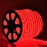 Flex LED Neon Rope Light Red 150' Holiday Decorative Lighting