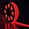 Flex LED Neon Rope Light Red 50' Holiday Decorative Lighting