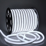 Flex LED Neon Rope Light White 150' Holiday Decorative Lighting