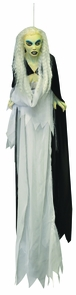 Floating Witch White 24inch Costume