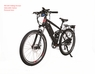 Folding Electric Mountain Bike Bicycle Scooter Beats The Pump