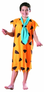 Boy's Fred Flintstone Costume