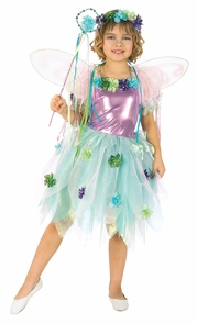 Garden Fairy Toddler Costume