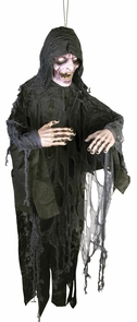 Ghost 4 Ft Poly Foam Prop Costume