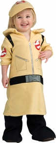 Girl's Ghostbusters Toddler Costume