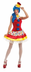 Giggles Adult Small Costume