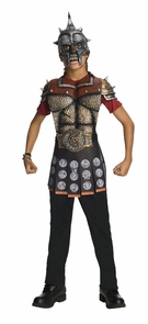 Gladiator Child Md Costume