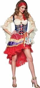 Good Fortune Large (12-14) Costume
