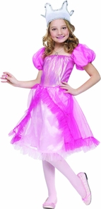 Good Witch Chld Small 4-6 Costume
