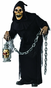 Grave Ghoul Adult Costume Costume