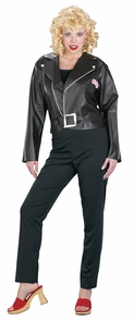 Grease Cool Sandy Sm Adult Costume