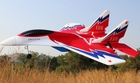Great Beginner Remote Control Airplane Easy To Fly RC Jet