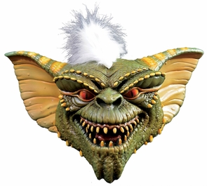 Stripe Mask - Gremlins Costume