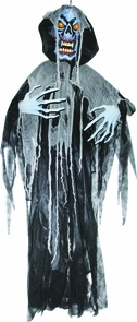 Hanging Ghoul 6 Ft Costume