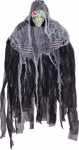 Hanging Reaper Color Changing Costume