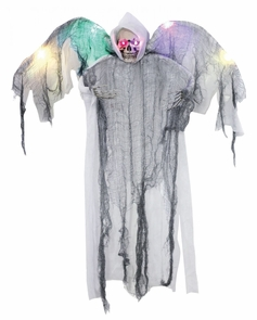 3' Hanging Winged Reaper Costume