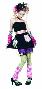 Women's Harajuku Tm Costume