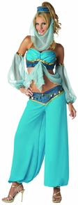 Harems Jewel Large Costume