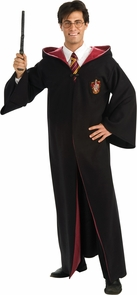 Harry Potter Deluxe Adult Std Costume