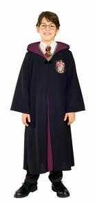 Harry Potter Deluxe Child Sm Costume
