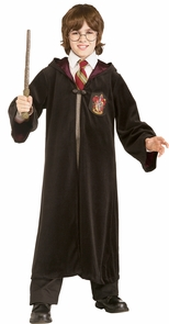 Harry Potter Robe Large Costume