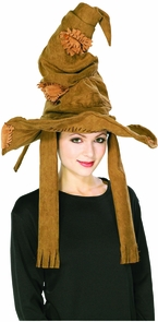 Harry Potter Sorting Hat Costume