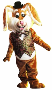 Harvey Rabbit As Pictured Costume