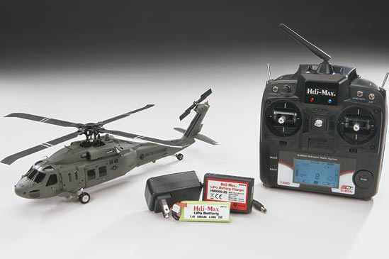 HM Black Hawk CP Pro 3D Collective Pitch RC Helicopter Comes Ready on rc model blackhawk, rc model helicopters military style, rc uh-60 blackhawk, rc military helicopter toy, rc control helicopters blackhawk,