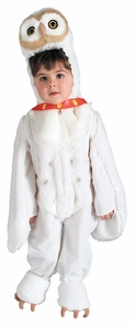 Hedwig The Owl Child Small Costume