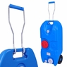 Height Extending Handle for Portable Water Tank